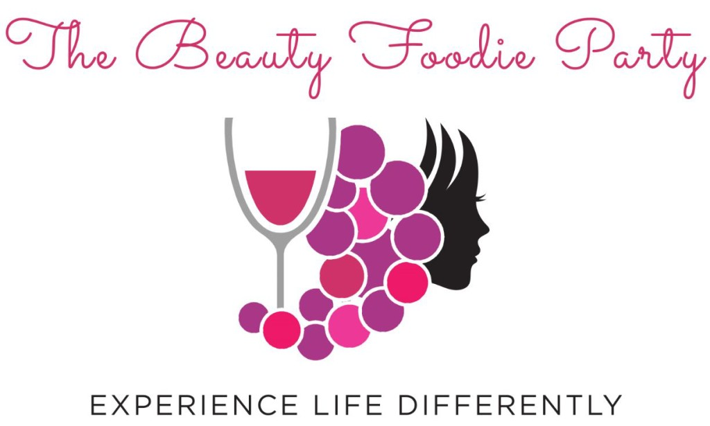 Beauty Foodie Party logo