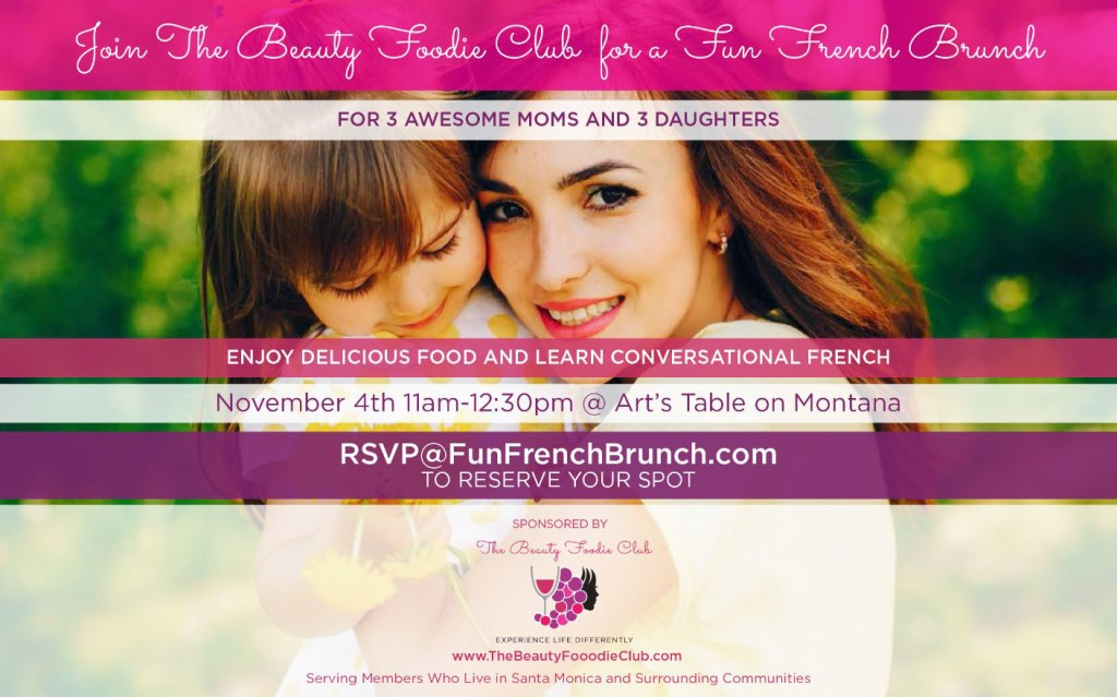 New November 4th Brunch